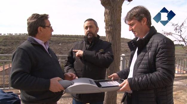 L'Ajuntament de La Sentiu de Sió canvia la il·luminació del municipi