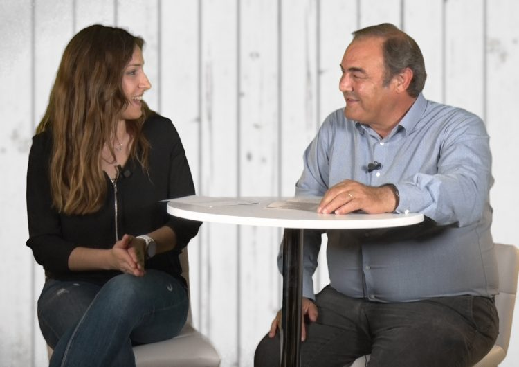 XERRAMECA amb Jaume Montfort per conèixer els detalls de la 3a Firabell