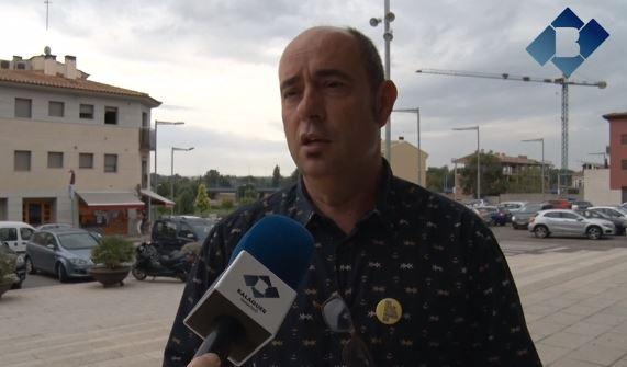 Jordi Ignasi Vidal espera que s'arxivi la causa contra els alcaldes un any després de la seva declaració davant la Fiscalia Superior de Catalunya