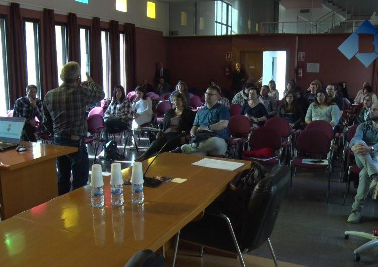 Jornada de Networking al Consell Comarcal de la Noguera