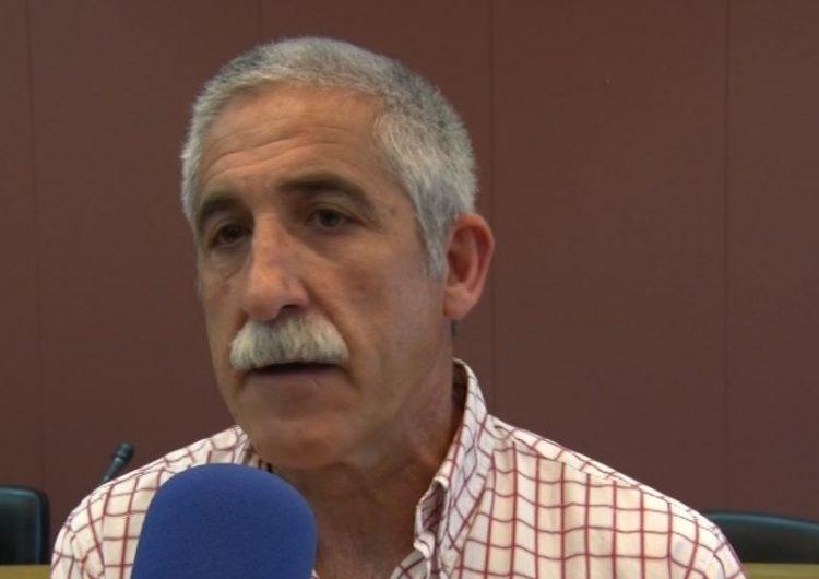 Mor el tinent d'alcalde d'Àger i portaveu d'Esquerra al Consell Comarcal, Josep Mercè