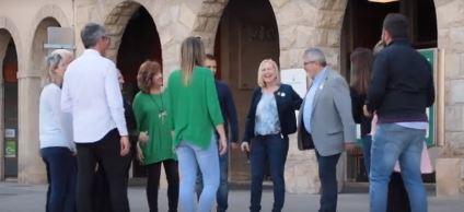Junts per Balaguer explica el seu projecte en el vídeo de campanya