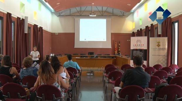El Consorci GAL Noguera-Segrià Nord organitza xerrades informatives sobre la convocatòria dels Ajuts LEADER 2018