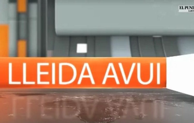 LLEIDA AVUI (09/06/2017)