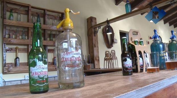 """Neix """"La Balaguerina"""", una nova cervesa feta a Ponent"""