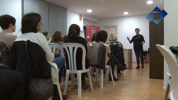La biblioteca Margarida de Montferrat tracta el tema de les pors infantils dins del programa Educar i Família