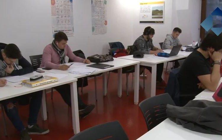 Lapallavacara es consolida com a local d'estudi per als joves de Balaguer