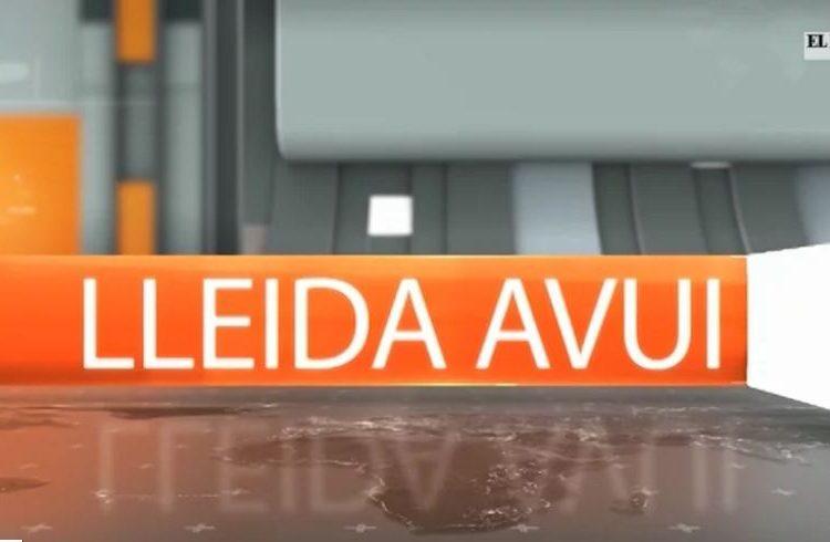 LLEIDA AVUI (11/05/2017)