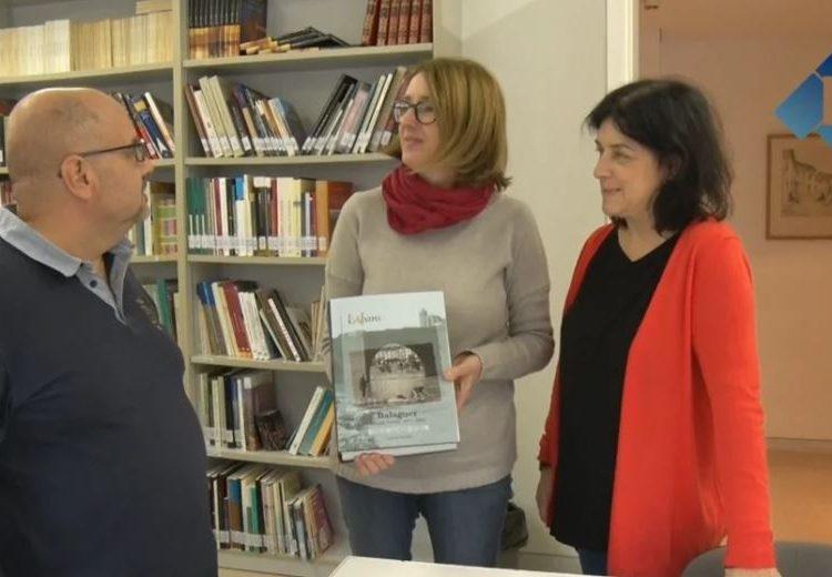 """El Museu de la Noguera presenta el volum complet del llibre """"L'Abans Balaguer"""""""