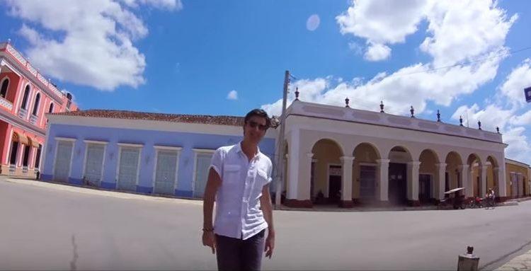 Lo Pau de Ponts sorprèn els seus seguidors amb un nou videoclip rodat a Cuba