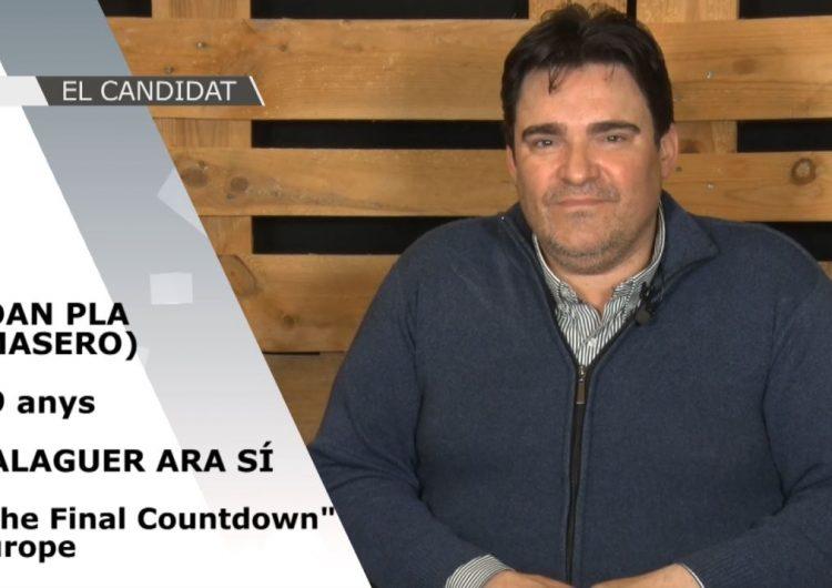 El Candidat – Eleccions Municipals 2019: Joan Pla (Balaguer Ara Sí)