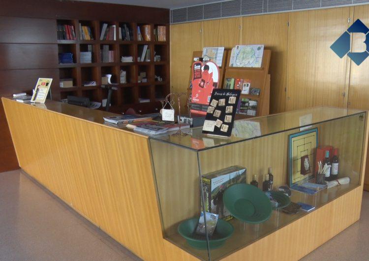 L'Ajuntament de Balaguer renovarà l'Oficina de Turisme gràcies a la taxa turística