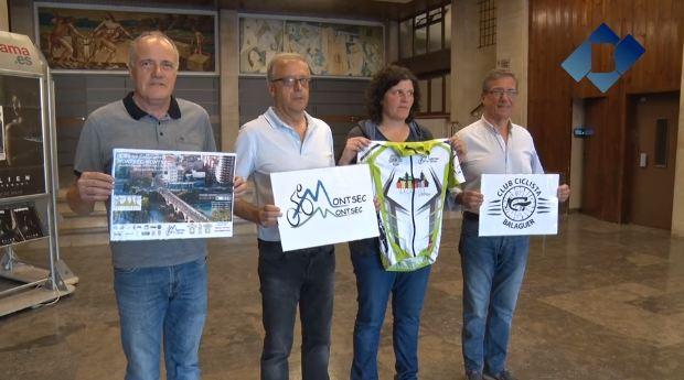 La Marxa cicloturista Montsec-Montsec tanca les inscripcions amb 1000 participants