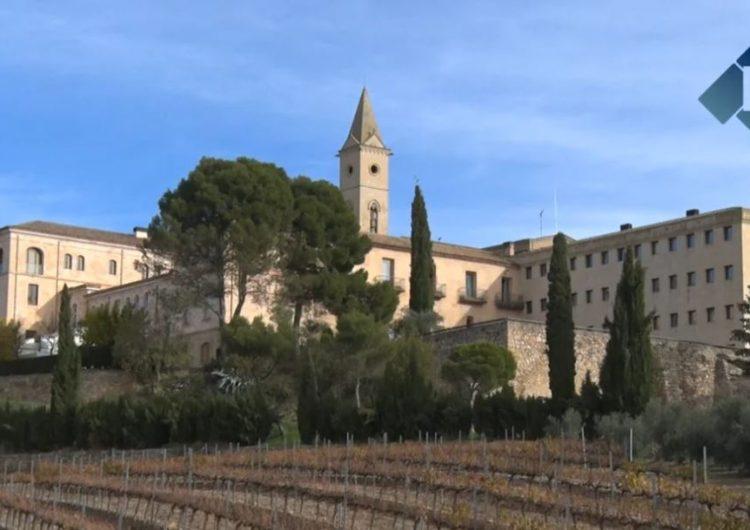 El Monestir de les Avellanes bat el seu rècord de visitants durant l'any 2018
