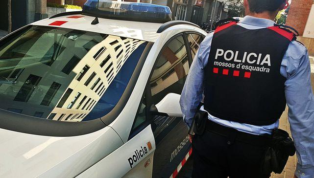 572 detinguts per violència de gènere o domèstica a Catalunya durant el primer mes de confinament