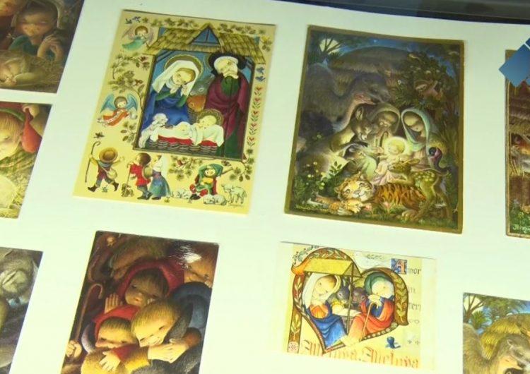 """El Monestir de les Avellanes acull l'exposició """"Nadal amb Ferràndiz"""""""