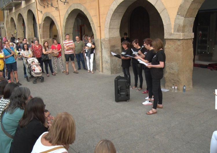 Balaguer celebra una nova edició de la 'Nit de Llegendes'