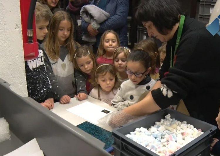 """El Museu de la Noguera obre les portes dels seus magatzems amb l'activitat infantil """"On és la meua pipa?"""""""