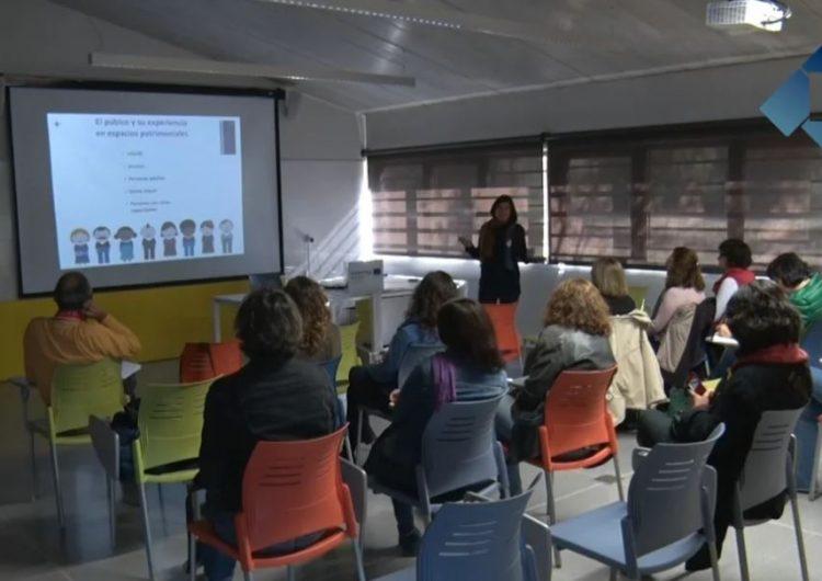 L'Espai Orígens de Camarasa acull una jornada sobre avaluació d'enquesta i anàlisi de públic per centres de patrimoni