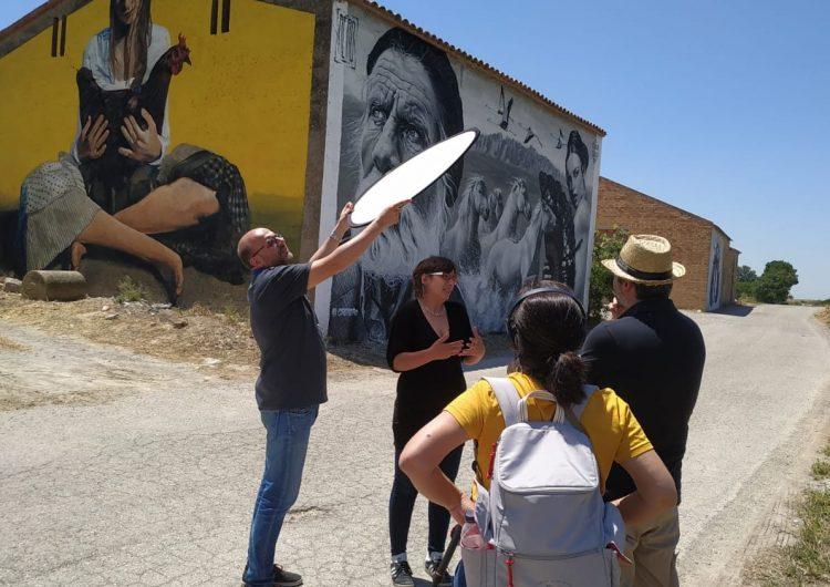 La Diputació promociona l'oferta turística de primavera al mercat portuguès