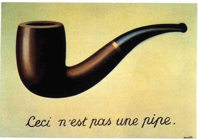 Campanyes electorals: ceci n'est pas une pipe