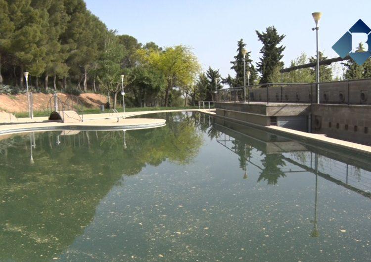 Menàrguens modernitza les piscines municipals