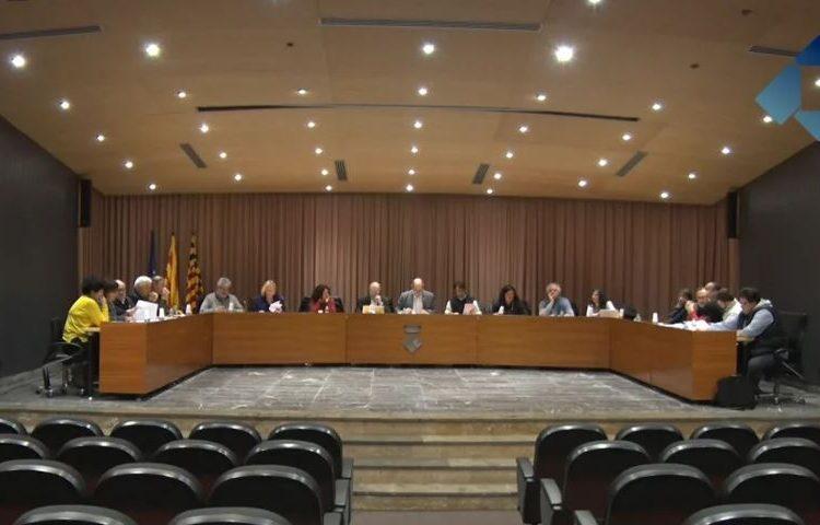 """El ple de Balaguer debatrà un conveni de col·laboració per la creació del nou """"Espai Portolà"""""""