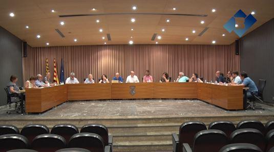L'Ajuntament de Balaguer aprova de manera definitiva els pressupostos