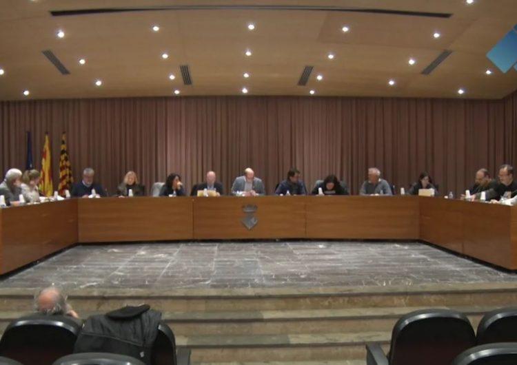 El Ple de Balaguer acorda una ordenança reguladora per a les pintures murals de la ciutat