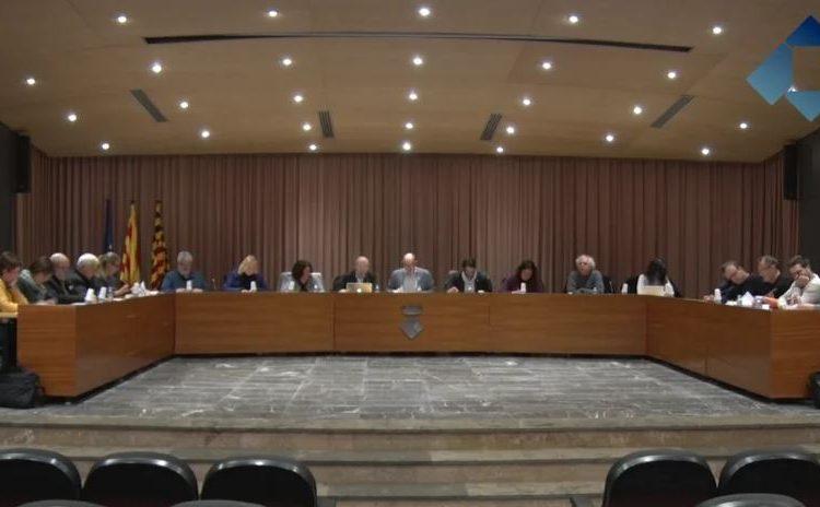 Balaguer aprova un conveni de col·laboració amb Os de Balaguer, Vilanova de Meià i Isona per la gestió del patrimoni