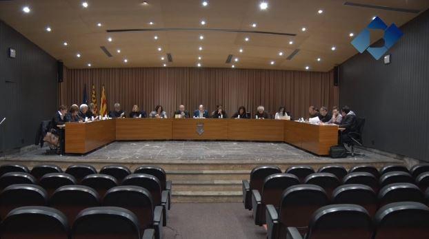L'Ajuntament de Balaguer debatrà en el ple del mes de març un nou reglament per la cessió d'equipaments públics