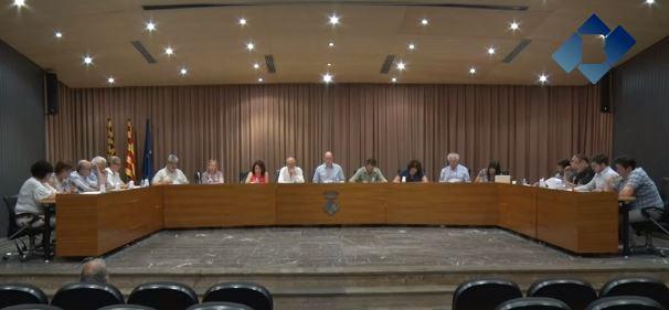 El ple de Balaguer portarà a aprovació un nou pla de seguretat per la Transsegre