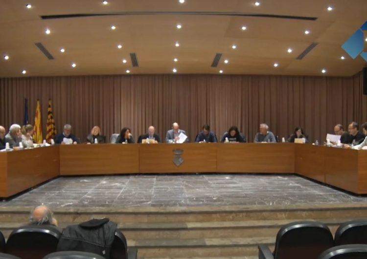 L'Ajuntament de Balaguer debatrà un conveni de col·laboració amb Os de Balaguer per la gestió dels espais patrimonials