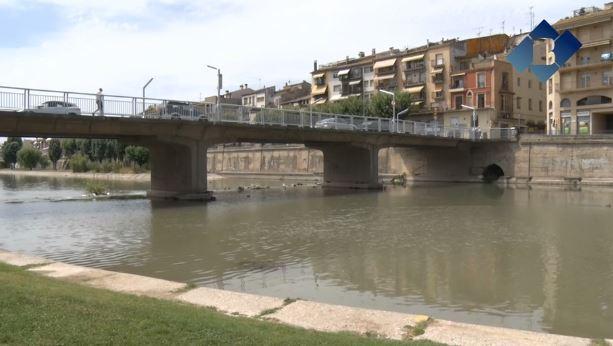 L'Ajuntament de Balaguer adjudica les obres del Pont Nou