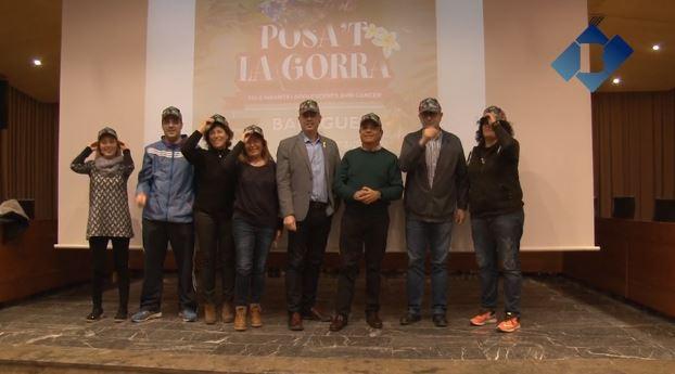 La 3a edició de la festa Posa't la gorra Balaguer serà el 5 i 6 de maig del 2018