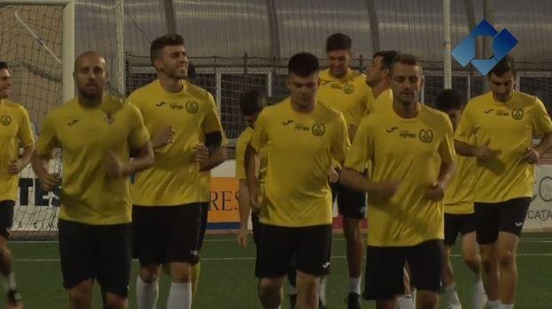 El CF Balaguer rebrà a la UE Rapitenca en el primer partit com a local de la temporada