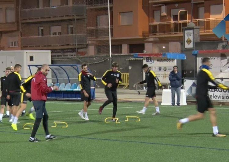 El CF Balaguer intentarà trencar, contra el Sant Ildefons, la dinàmica negativa que l'ha enfonsat a la classificació