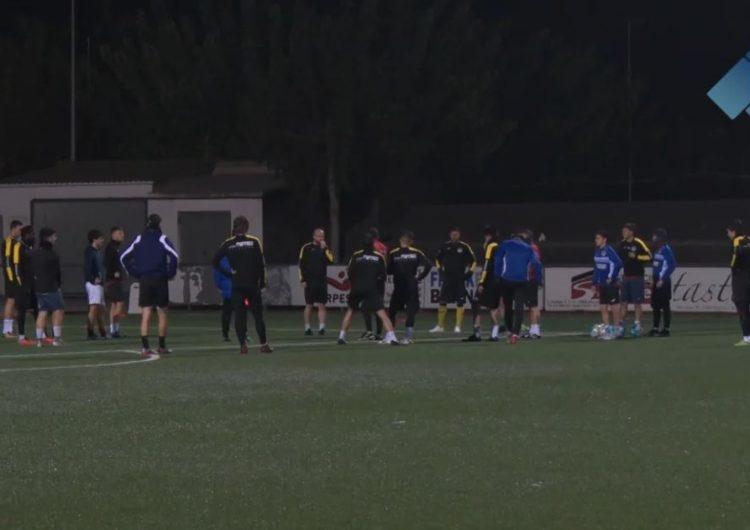 El CF Balaguer vol passar pàgina davant del Júpiter