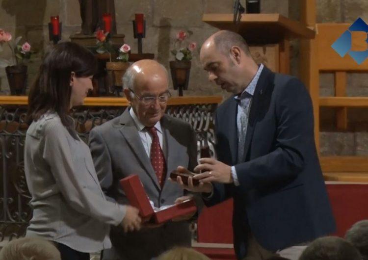 Joan Francesc Mira i la revista digital Racó Català rebran els Premis Comte Jaume d'Urgell aquest diumenge