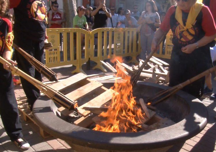 Balaguer prepara una revetlla de Sant Joan amb activitats per a tota la família