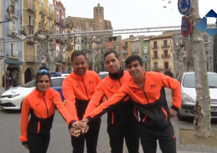 El club Runner's Balaguer aconsegueix tres podis individuals i un per equips a la Lliga Ponent