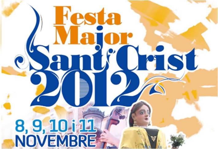 Balaguer estalviarà 15.000 euros de la Festa Major gràcies a la reducció dels elements estètics