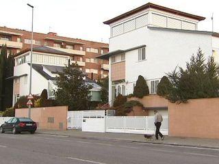 Assalten a mà armada la casa de l'advocat Pompili Roiger a Balaguer
