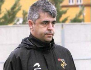 Salva Cambray, nou entrenador del CF Balaguer