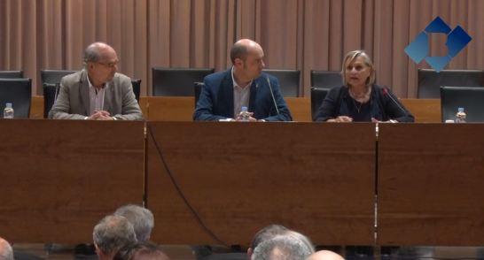 La Secció Filològica de l'IEC celebra les seves jornades a Balaguer