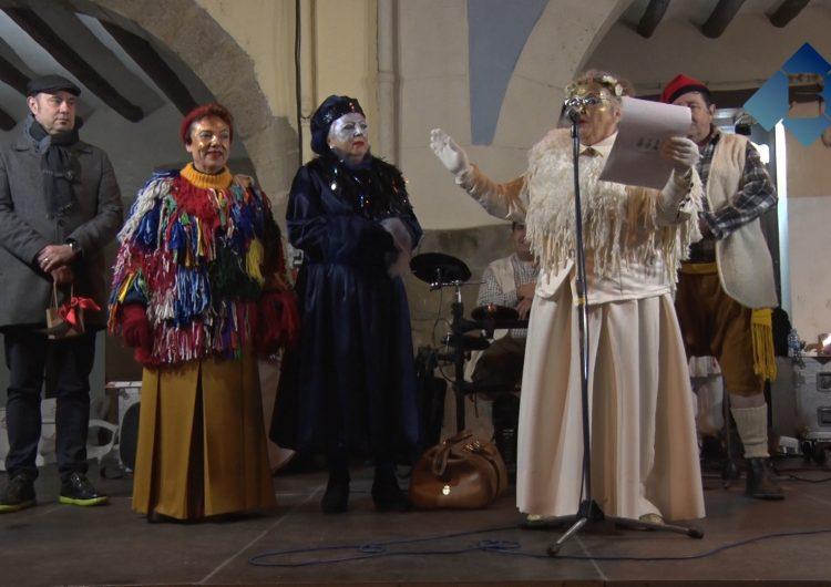 Les patgesses reials arriben a l'Oficina d'Orient de Balaguer