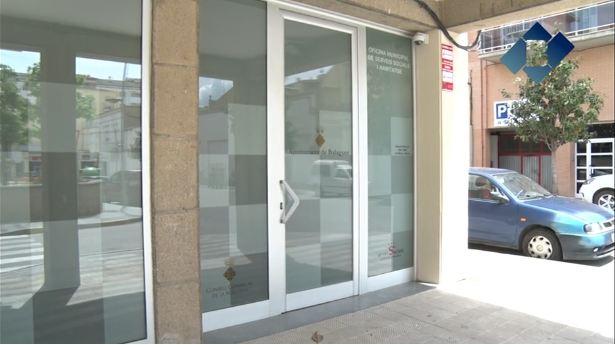 Les oficines dels serveis socials de Balaguer es traslladen