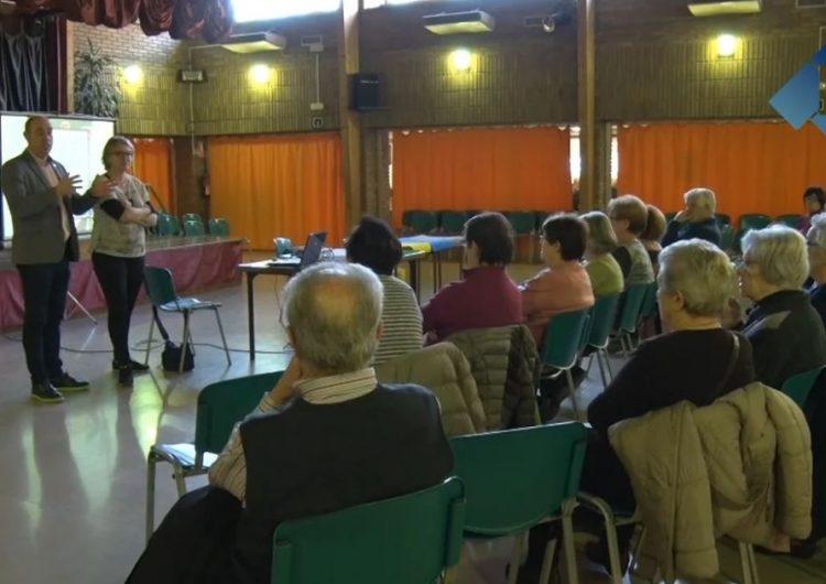 Les sessions informatives sobre reciclatge arriben a Balaguer