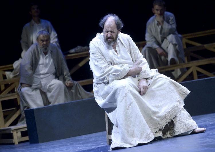 El Teatre de Balaguer presenta el seu cicle d'hivern