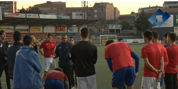 Tram final de temporada decisiu pel C.F. Balaguer